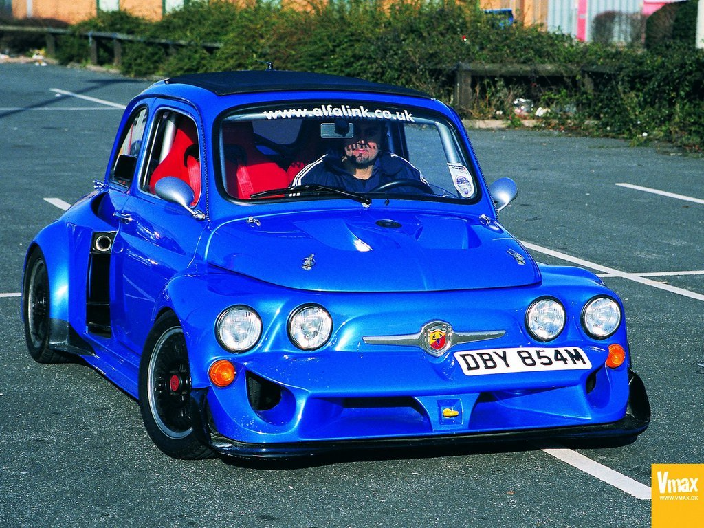 We Will Have Abarth Here In Us Page 3 Smart Car Forums