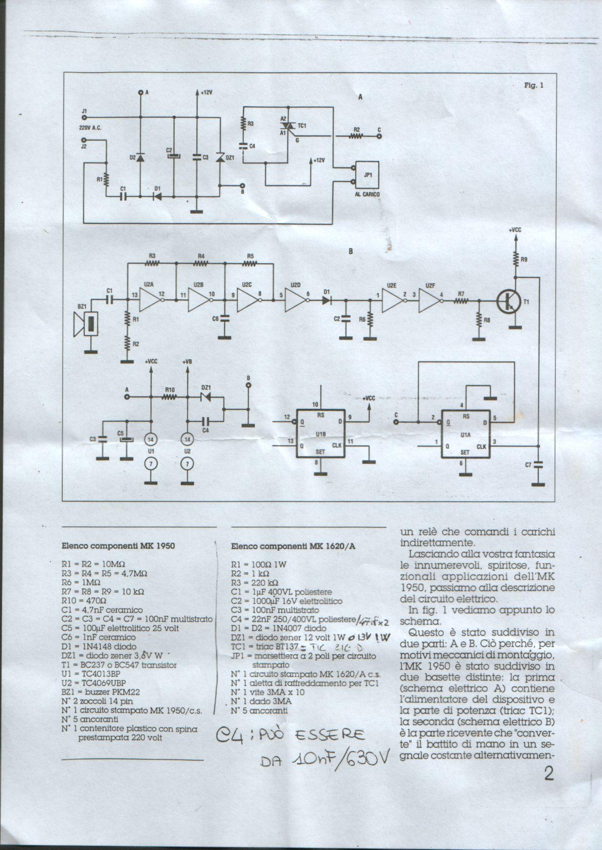 Schema Collegamento Gruppo Di Continuità : Schema impianto caldaia a legna no place con schema impianto
